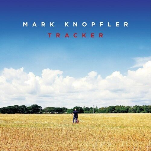 1 of 1 - Mark Knopfler - Tracker (Deluxe Edition) [New CD] Deluxe Edition