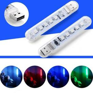 USB-LED-Night-Light-5-LEDs-Colorful-Lamp-Atmosphere-Light-With-Switch-Button