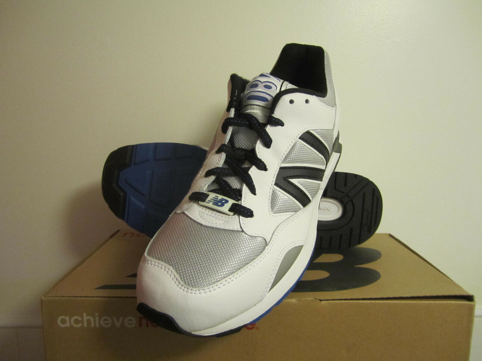 New  Mens New Balance 480 Retro Sneakers shoes 13