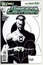 Green Lantern 1 - New 52 - Variant Cover - High Grade 9.0 VF/NM