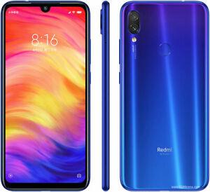Xiaomi Redmi Note 7 Global Version Smartphone 4GB RAM 64GB ROM 4000mAh