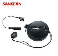 New Sangean ANT-60 Portable AM Short Wave Reel Antenna - Free Ship