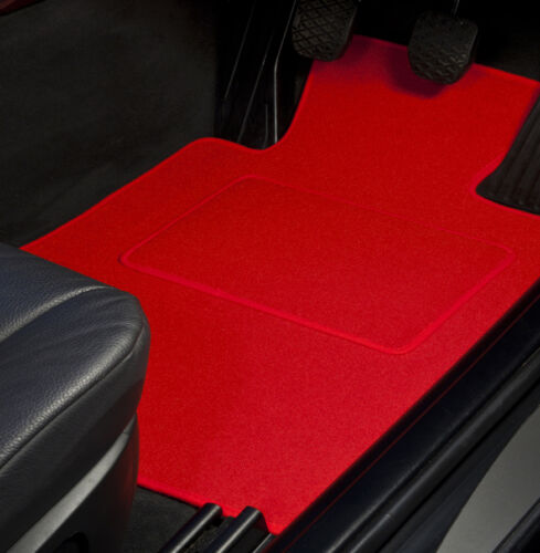Skoda Octavia Scout Tailored Car Mats United Car Parts 2156 2008 To 2012