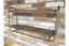thumbnail 2 - Industrial-Style-Double-Wooden-Shelves