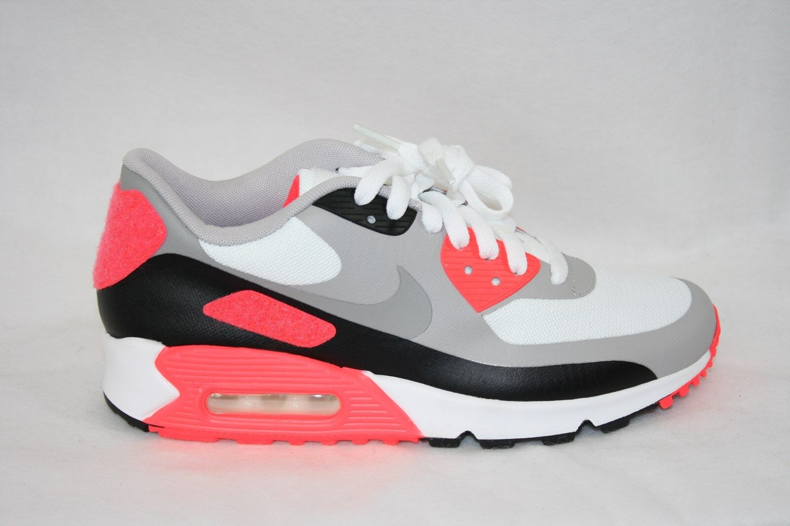 the latest ea2ff 8b64f NEW Boys Mens NIKE Air Max 90 V SP 746682 106 Infrared Patches Sneakers  Shoes well