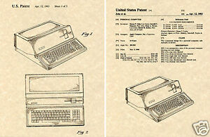 Steve-Jobs-US-PATENT-for-APPLE-III-Art-Print-READY-TO-FRAME-3-computer-111