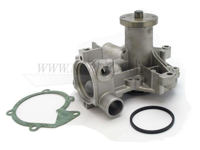 Volvo 246589 Hose water pump//cylinder head 260 760; B27 28 280