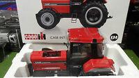 Tracteur Agricole Case International I455xl Rouge 1/16 Universal Hobbies Uh4159