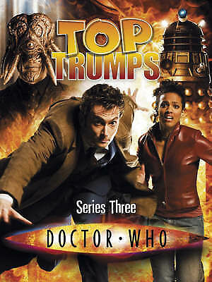 1 of 1 - Doctor Who : Series 3 by Moray Laing (Paperback, 2007)
