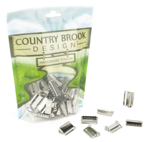 10-Country Brook Design® 1 Inch Suspender Ratchet Adjusters