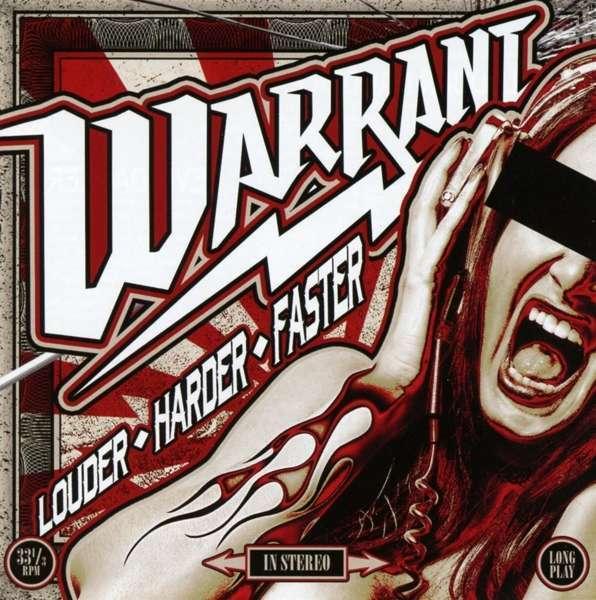 Técnico - Louder Harder Faster Nuevo CD