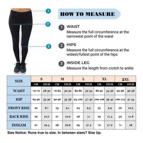 Women Anti-Cellulite Yoga Pants Pockets PUSH UP High Waist Leggings Fitness VV1
