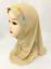 Ramadan-Hjiab-Cap-Children-Girls-Scarf-Muslim-Wrap-Shawls-Islamic-Headwear-Hijab thumbnail 25
