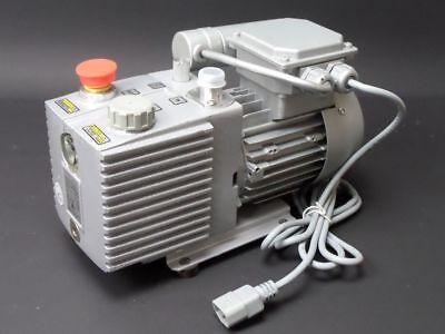 New Agilent Varian Ds 42 Rvp Dual Stage Rotary Vane Pump 110-120v 9499308 M007 Aromatischer Geschmack