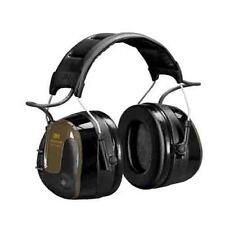 3M Peltor ProTac 3 Shooter MT13H223A Headset 32 dB Green Headband Brand New