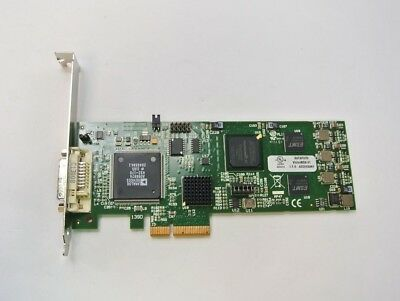 Datapath Vision RGB E1 1080p Video Capture Card PCI-Express Low Profie Bracket