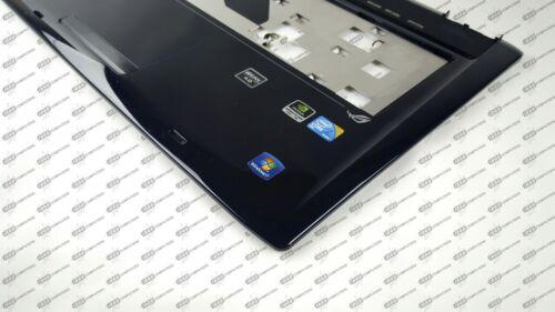 Asus G72 G72G G72GX Genuine Palmrest Touchpad 13N0-G7A0501 OEM 13GNX91AP050-1
