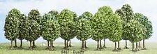 Busch HO 6487 Laubbäume 25 Stück#NEU in OVP#