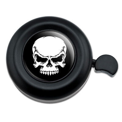 Skull Day of the Dead Southwestern Bicycle Handlebar Bike Bell