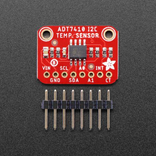 Adafruit adt7410 haute précision-Capteur de température dérivation Board i2c 4089