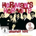 Greatest Hits.2CD+DVD von Hermans Hermits (2013)