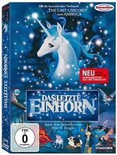 Das letzte Einhorn (2011) DVD Neu & OVP