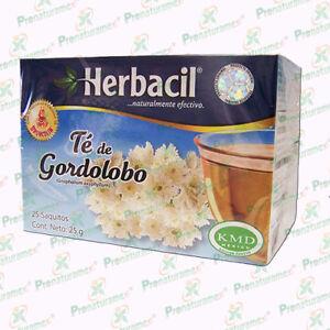 Te-Herbacil-Gordolobo-C-25