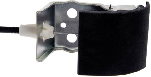 Dorman 912-091 Fits 98-11 Ford Ranger Hood Release Cable W// Handle
