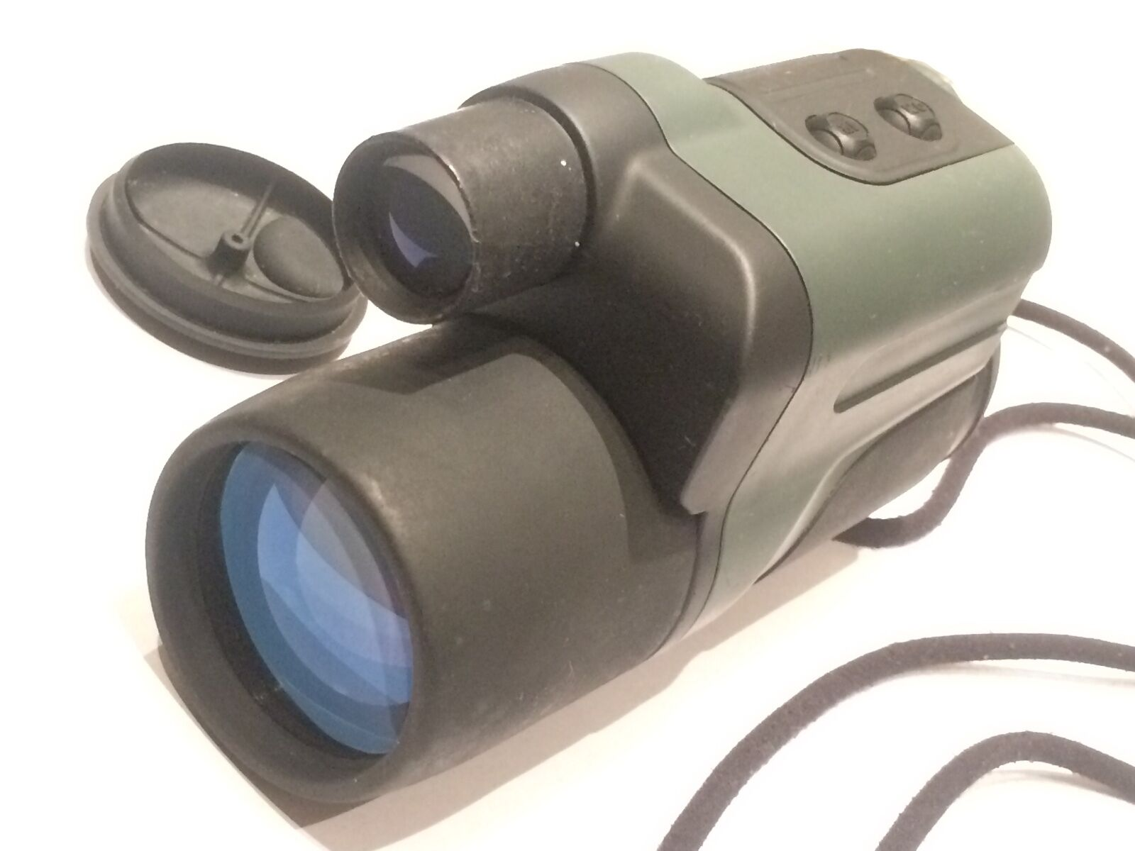 NEWTON NV 3X42 NIGHT VISION MONOCULAR WITH INFRARED