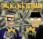 Money for Nothing [EP] [Digipak] by The Acacia Strain (CD, Mar-2013, Prosthetic)