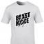 miniature 5 - Beast Mode Kids T-Shirt Boys Tee Top