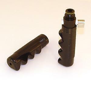 Stabilisateur Grip Vinyle avec doigt Crêtes