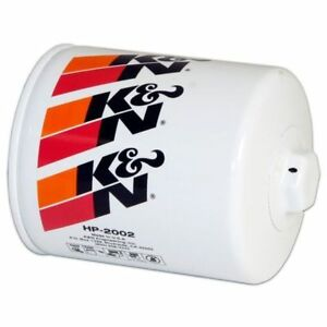 Ölfilter K&N HP-2002