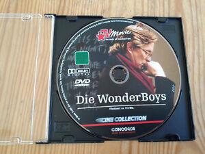 Die-WonderBoys-TV-Movie-DVD-ohne-Huelle-gut