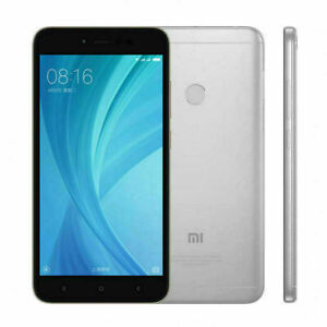 """Redmi Note 5A Y1 (India) Redmi Note 5A Prime 32GB 64GB ROM 5.5"""" Android Phone"""