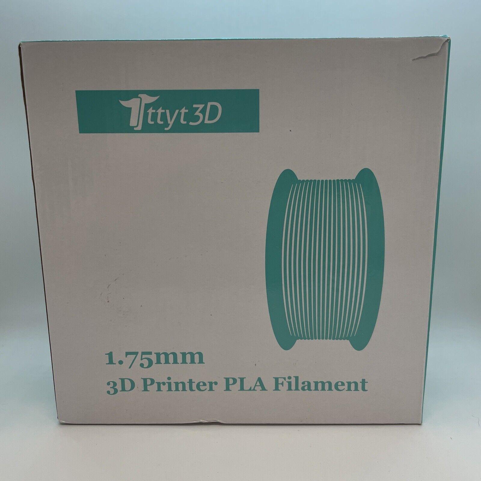 1.75 3D Printer PLA Filament