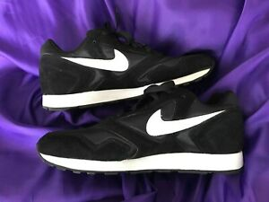 innovative design ab124 70e9a Details about Deadstock Nike Heaven's Gate Men's US 14 Black Decade Vintage  Cult 90's NEW