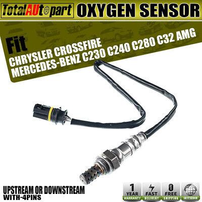 4 O2 Oxygen Sensor for Mercedes-Benz SL500 5.0L 1996-1998 Upstream /& Downstream