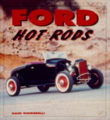 Ford Hot Rods by Dain Gingerelli (Paperback, 1998)