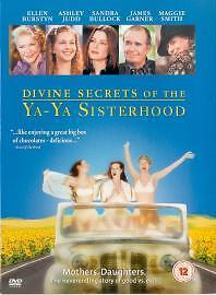 1 of 1 - Divine Secrets of the Ya-Ya Sisterhood [Region 2]