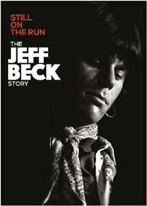 Jeff Beck - Still On The Run - The Story Nuovo DVD