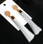 Fashion Bohemian Jewelry Elegant Crystal Tassel Earrings Long Drop Dangle Women