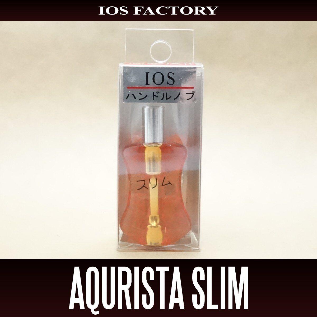IOS FACTORY AQURISTA SLIM SUNRISE orange