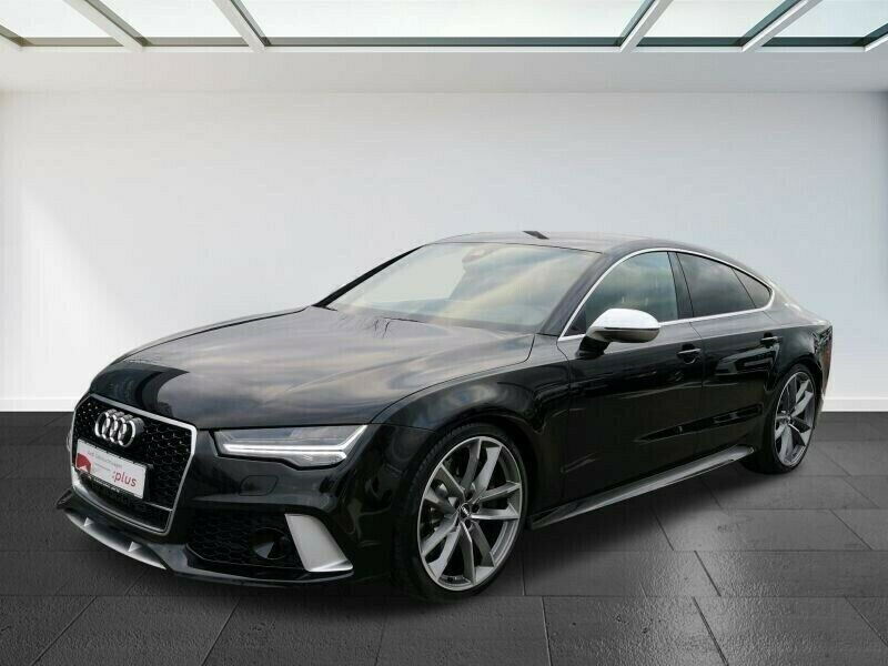 Audi RS7 4,0 TFSi performance Sportback quattro Tiptr. 5d