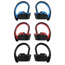 Auriculares Deportivos Bluetooth Inalámbricos Micrófono Cascos In Ear Run Correr