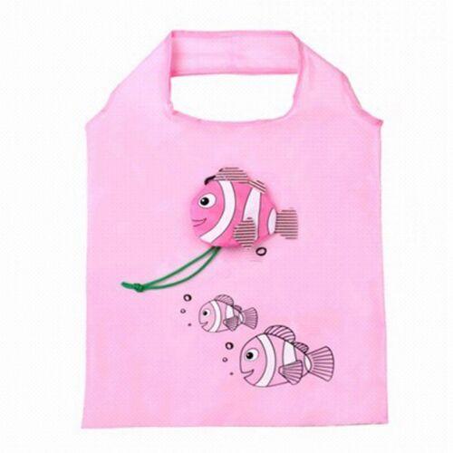 Sack Reusable Carrier Bag Portable Shopping Bag Compressible Folding Bags