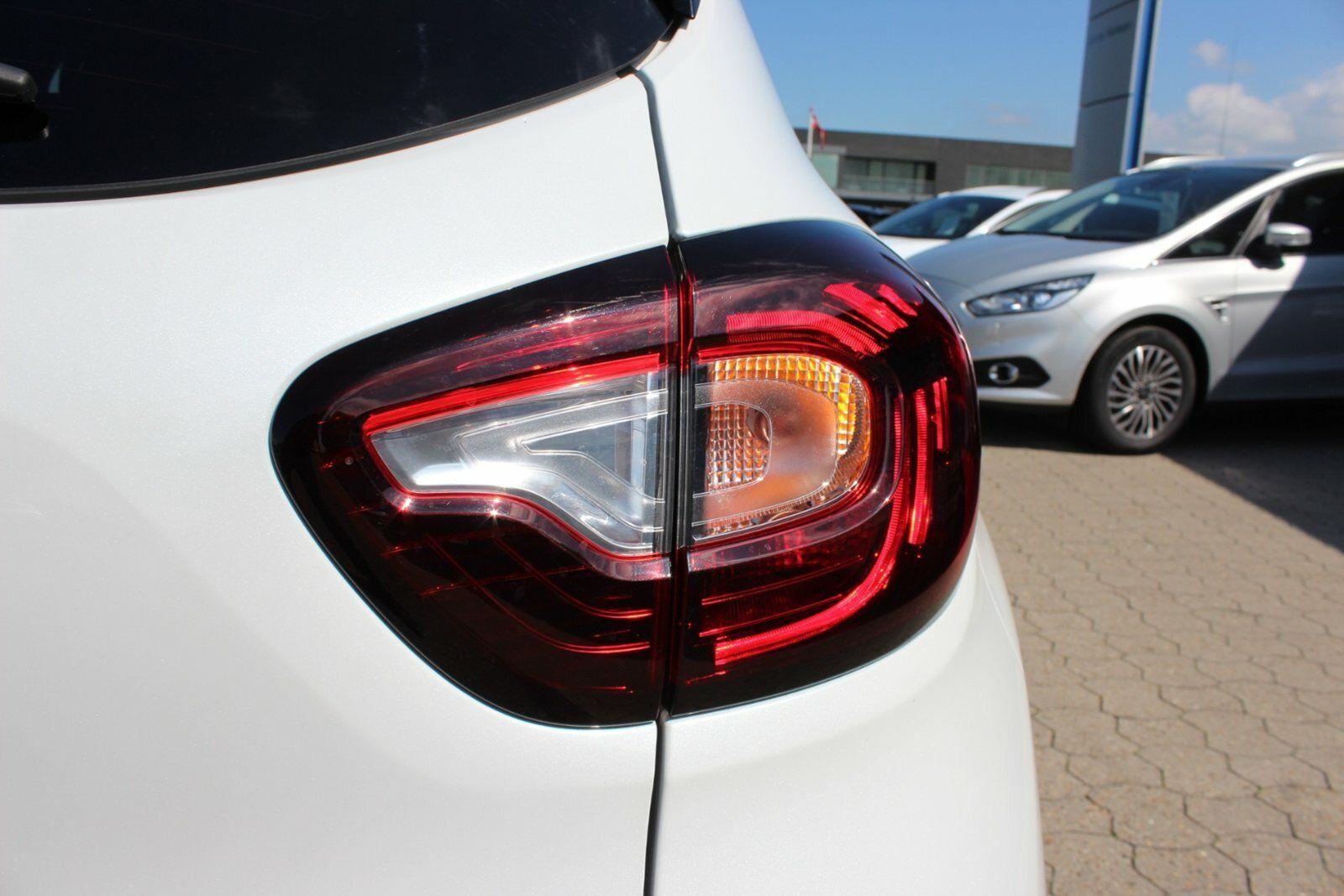 Renault Captur 0,9 TCe 90 Intens - billede 3