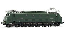 "Jouef HJ2283S HO Electric Locomotive 5546 ""Waterman"", green livery, DCC & Sound"