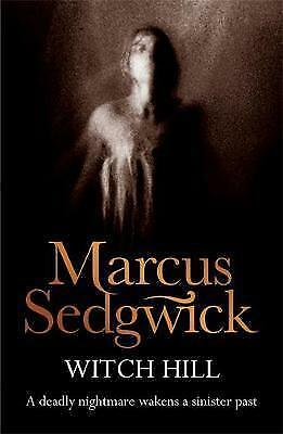 1 of 1 - Witch Hill, Marcus Sedgwick, New Book