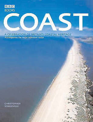 1 of 1 - Coast by Christopher Somerville (Paperback, 2005)